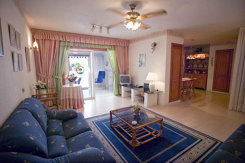 Tenerife Holiday Villas Parque Santiago Apartments Golf